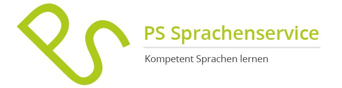 Course is provided by PS Sprachenservice